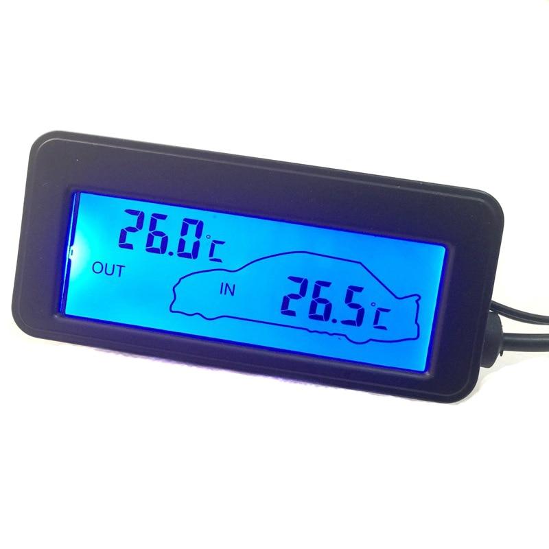 température contrôle de l/'eau Chambre thermomètre Digital Thermomètre Aquarium