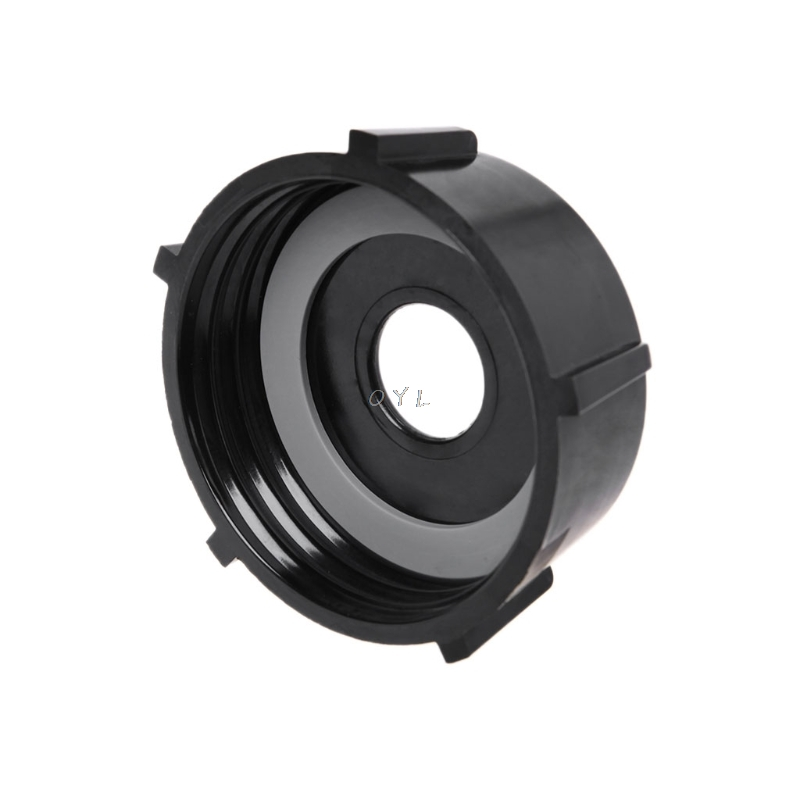 Kitchen Appliance Parts Bottom Jar Base With Cap Gasket Seal Ring For Oster Blender Replacement Part Juicer Spare Assembly Kitchen Appliance Parts Blender Parts