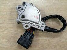 Новый высокое качество нейтральный выключатель безопасности mr263257 8604a015 для mitsubishi pajero montero sport v73 v75 v77