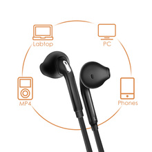 Basic Stereo Earphones for Phone