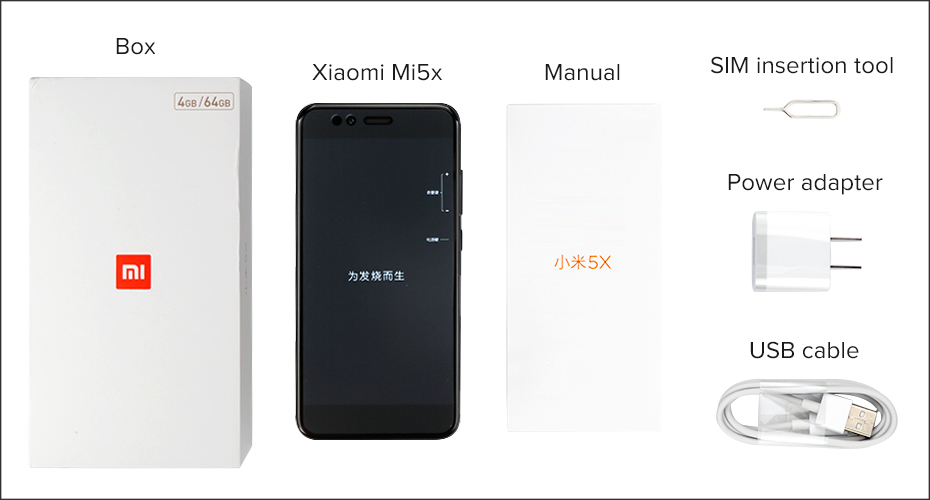 xiaomi mi5x (0)