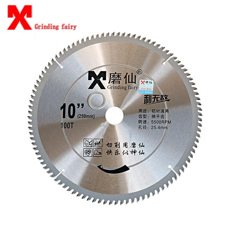 MX Circular Saw Blade 10