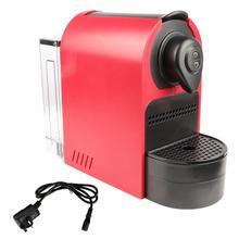 Эспрессо электрическая кофемашина пена Кофеварка Электрический молоковзбиватель кухонная техника