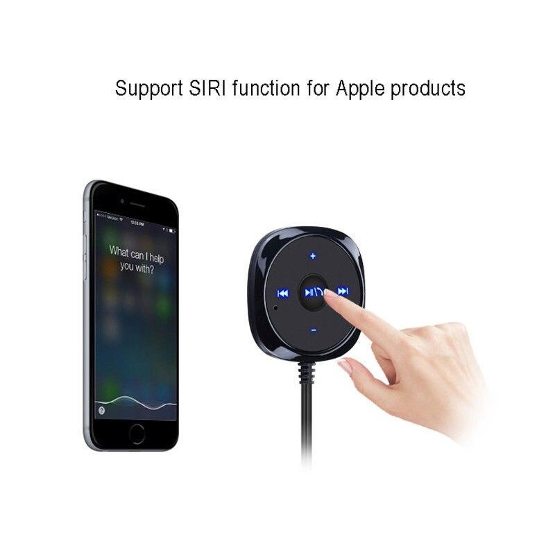 Սկսեք Siri Wireless Bluetooth Car հանդերձանքը - Ավտոմեքենաների էլեկտրոնիկա - Լուսանկար 5