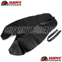 For HONDA CB 1 Leather Cover Seat Leather Waterproof Free Shipping