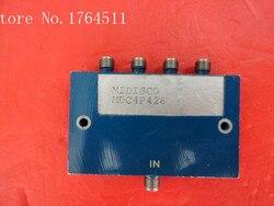 [BELLA] MIDISCO a four MDC4P426 SMA divider