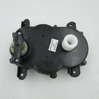 6v 12V 280 Remote Steering Motor Motor Gear Box Steering Remote Control Child Electric Car Stroller