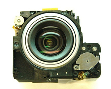 Original Zoom Lens Assembly Unit Replacement Repair for Samsung A55W