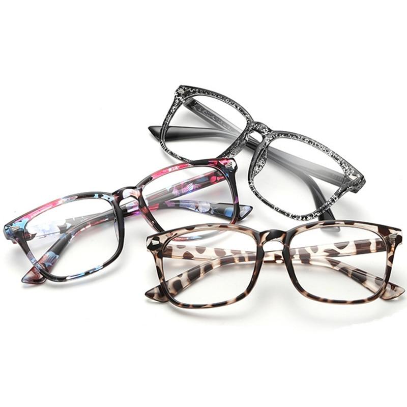 Glasses Frame Fashion 2016 : KOTTDO 2016 Fashion New Reading Eyeglasses Men Women Brand ...