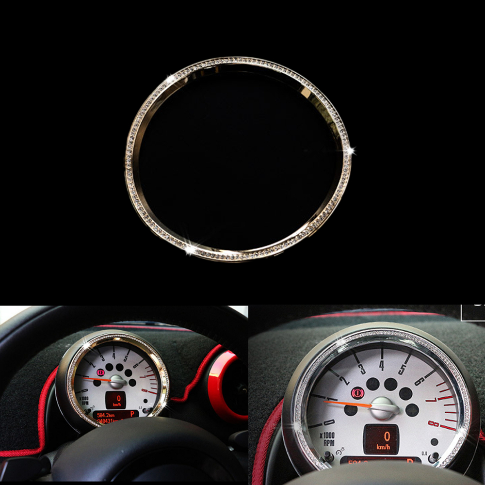 for Mini Cooper R55 R56 R57 R58 R59 R60 R61 ?Tachometer Decoration