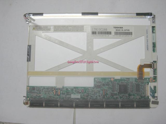 LTM10C286 10.4-inch Máquina de Moldagem Por Injeção