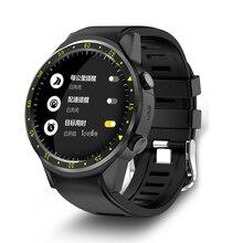 F1 Sport Smartwatch Man GPS Activity Tracker Waterproof IP67 Wristband Bluetooth4.0/3.0 SIM Camera 3MP Blood Pressure Monitor