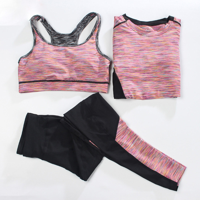 Excellent Yoga Sets for Women