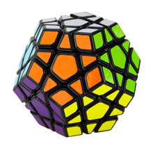 Speed Puzzle Anti-Stress Magic Cubes