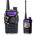 Walkie Talkie Baofeng UV-5RA 136-174 & 400-520 MHz 128CH Baofeng Handheld rádio portátil presunto rádio