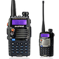 Walkie Talkie Baofeng UV-5RA 136-174&400-520MHz Handheld portable radio 128CH Baofeng ham radio