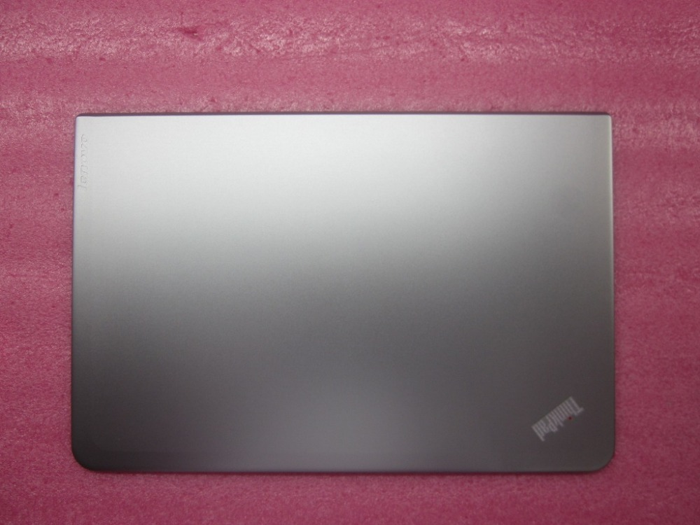 Nouvel ordinateur portable Lenovo ThinkPad L530 S531 S540 LCD couvercle arrière couvercle arrière boîtier supérieur argenté série 04X1674 No touch