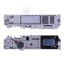 Оригинальные Замена Динамиком Зуммера звонаря + Двигатель Вибратор Ассамблея Для Sony Xperia Z2 D6503 D6502 L50W Запасных Частей