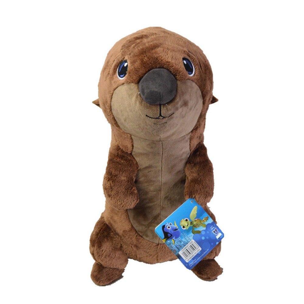 Оригинальный «в поисках Дори» для выдры милые мягкие каваи вещи плюшевые игрушки ребенка подарок на день рождения 30 см