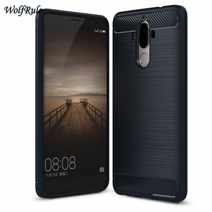 WolfRule Case Cover For Huawei