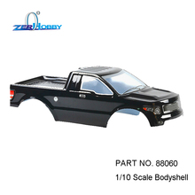 HSP RACING RC CAR SPARE PARTS ACCESSORIES BODYSHELL 420*155MM FOR 1/10 SCALE MONSTER TRUCK 94188 цена