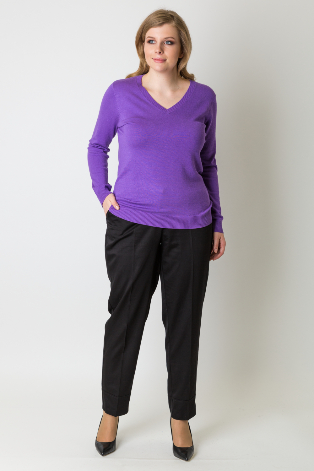 цены Pants and Capris VISAVIS P3372 women winter Viscose TmallFS