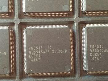 5PCS F65545 B2 quality VGA ctroller F65545B2 QFP-208 new imported chips