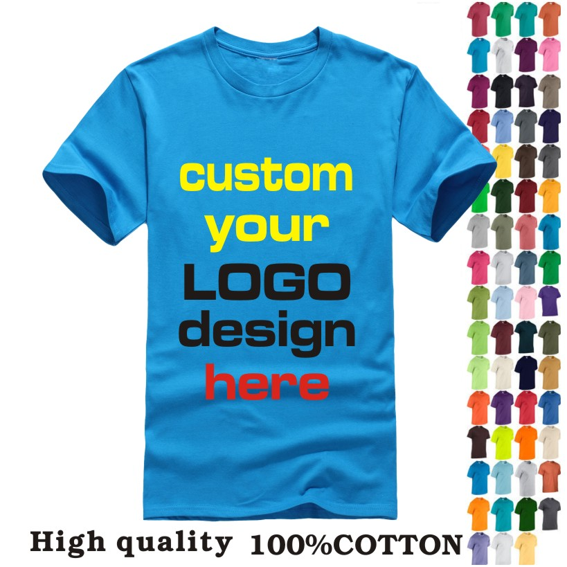 Online Get Cheap Personalized Logo Shirts -Aliexpress.com ...