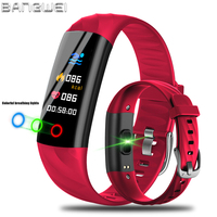 WISHDOIT Smart Watch Women IP68 Waterproof Sport Watch Smart Fitness Tracker Blood Pressure Heart Rate Monitor intelligent watch