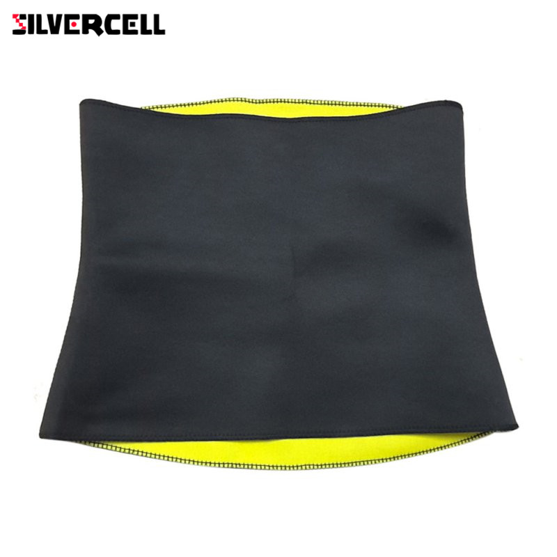 02de454d45 SILVERCELL Shaper waist trainer Corset Cincher Belt Postpartum Tummy  Trimmer Shaper Slimming waist corset girdle Belt Corset
