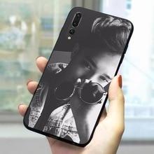 CNCO Soft TPU Cover for Huawei Y6 2018 Pattern Phone Case for Y7 Prime Y9 Nova 3 3i 4 6A 7A X C 8 Lite honor 9 10 Note Backshell cnco córdoba