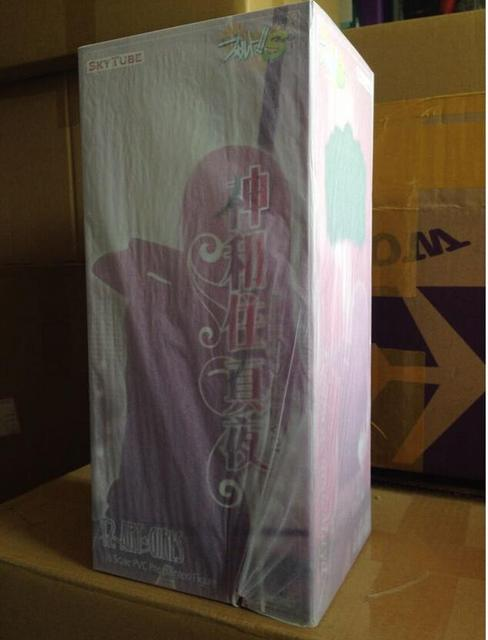 20cm Sexy Alphamax Skytube Tony Action Figure Collection toys for christmas gift Free shipping