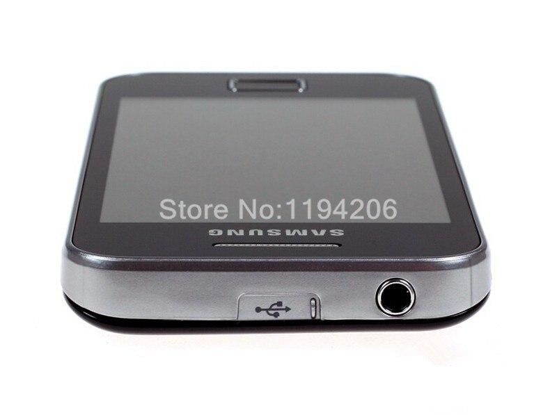 S5830i Original Unlocked Samsung Ace S5830i GPS 5MP Camera Bluetooth WIFI 3G Refurbished Mobile phone Free Shipping