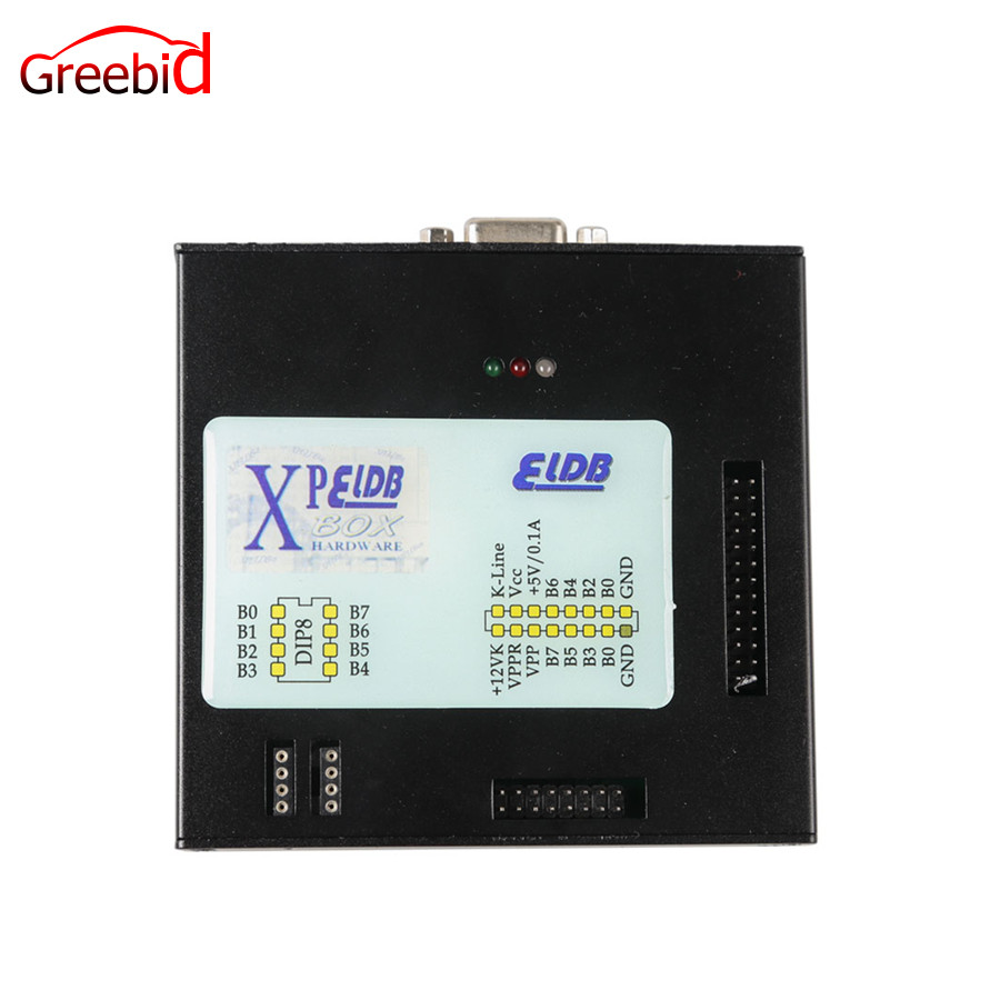 Prix pour Vente chaude V5.70 X-PROG Box ÉCUS Programmeur XPROG-M V5.70 Dernière Version XPROG V5.70 avec USB Dongle