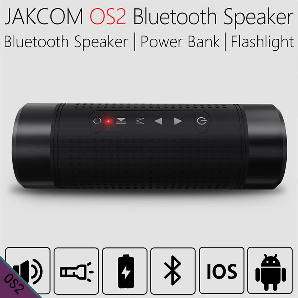 JAKCOM OS2 Smart Outdoor Speaker as Speakers in bleutooth speaker <font><b>radyo</b></font> altavoz portatil