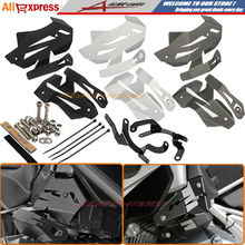 Motorcycle New Billet Aluminium Injection Cover kit Protector Guards Covers For BMW R1200GS LC 2013-2016, R1200R LC
