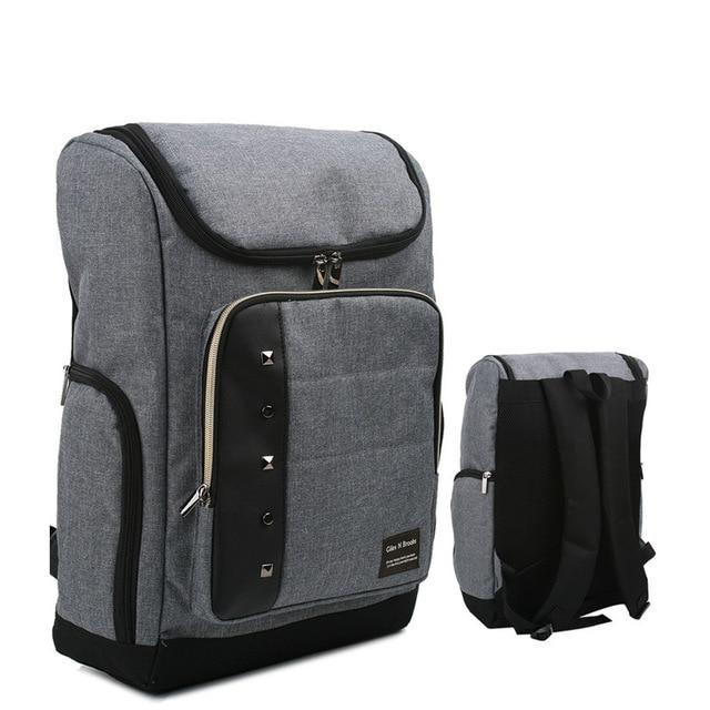 77feaf1dd5 2017 Women Backpack Laptop Printing School Backpacks School Bag For Teenage  Girls Notebook Women Canvas Waterproof Backpacks