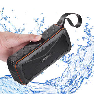 16 W 4500 mAH Super Bass Waterproof Outdoor Bluetooth Speaker