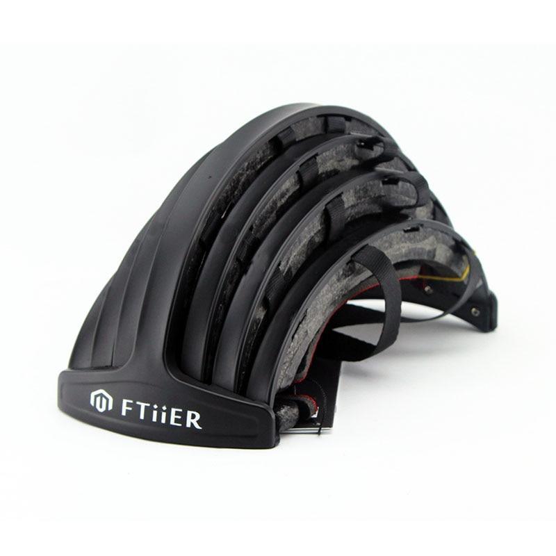 Dilipat Bersepeda Home Helm 11
