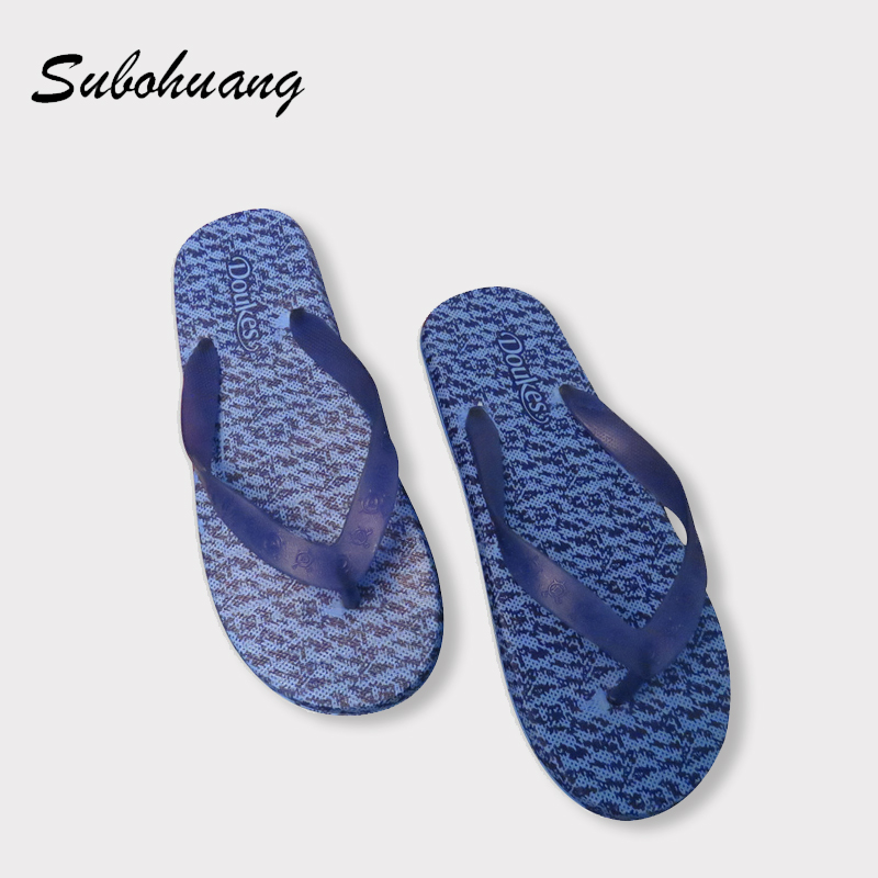 Leopard Cool Men Beach Slippers Summer 2017 New Fashion Soft Non-slip Flip Flops Shoes Outdoor Flat Casual Slippers Plus Size fashion tassels ornament leopard pattern flat shoes loafers shoes black leopard pair size 38