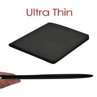 Super Slim Mens Wallet Ultra Thin Mini Women Purse Nylon Fabric Coin Case Pouch Holder Photo