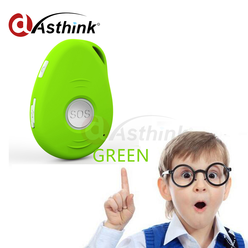 Portable ET017S Real-Time GPS Tracker for Kids Child Elderly Personal  Mini & SOS Communicator GSM / GPRS / GPS Tracking Device  mini portable gps locator real time tracker sos communicator with lanyard for car person