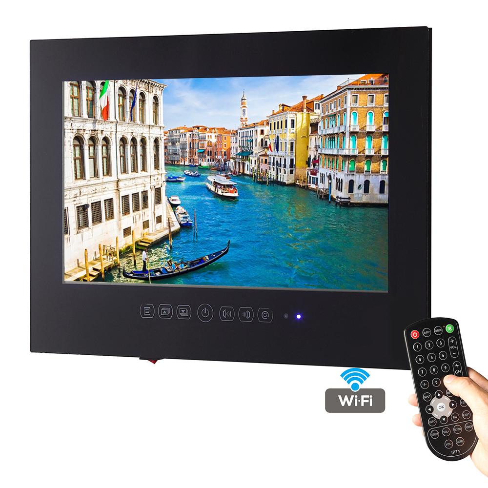 Souria 22 inch WiFi 1080i Android Smart Bathroom TVs