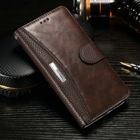For XiaoMi Redmi Note 4X Cases 5 5 Inch Luxury Leather Wallet Flip Cover Phone Bags