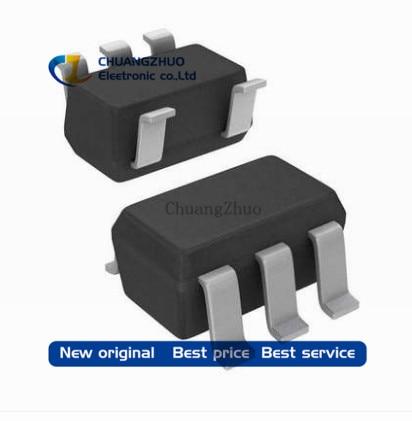10pcs New Original SPX3819M5-L-5-0/TR SPX3819M5-5.0 SOT-23