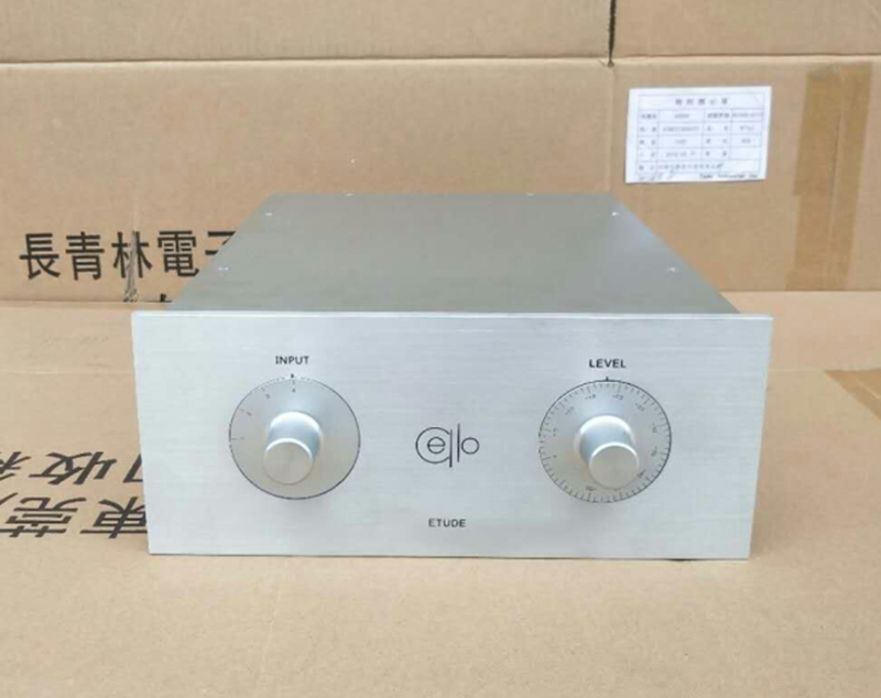 CELLO Aluminum chassis diy preamp power amplifier chassis aluminum amplifier enclosure aluminium amplifier chassis