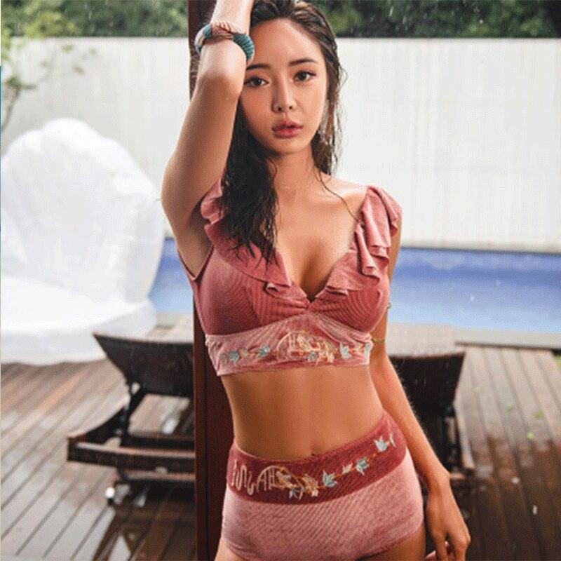 Slingshot Bikini Gifs 6