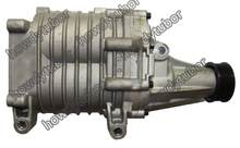 GLOEDNIEUWE mechanische auto auto Compressor Kompressor Turbo turbine mini Supercharger blower booster 1.0-2.0L EATON OEM M45(China)