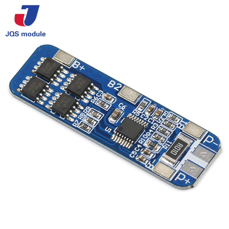 3S 12V 18650 10A BMS Charger Li-ion Lithium Battery Protection Board Circuit Board 10.8V 11.1V 12.6V Electric aiyima 2pc 4s 14 8v 12a li ion lithium battery bms 18650 charger protection board module 16 8v overcharge over short circuit
