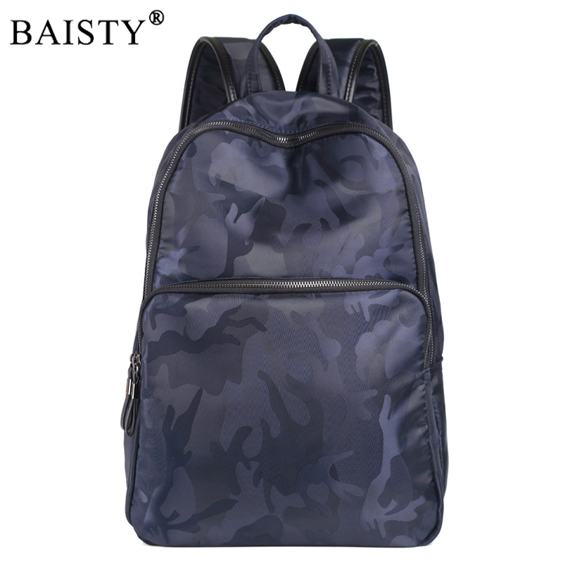 2018 New Fashion Camouflage School Oxford Backpack for Teenagers Preppy Style Book Bags Male travel bags Men's Casual Daypack purple flowers printed dream teenagers backpack fresh preppy adorable sthdents school bags fashion travel hiking computer bag